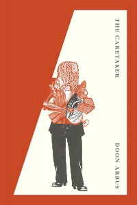 Cover The Caretaker