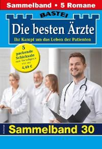 Cover Die besten Ärzte - Sammelband 30