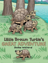 Cover Little Brown Turtle's Great Adventure