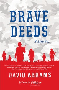 Cover Brave Deeds