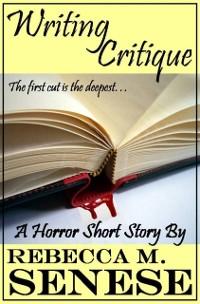 Cover Writing Critique: A Horror Short Story