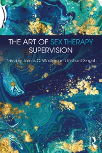 Cover Art of Sex Therapy Supervision