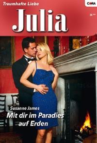 Cover Mit dir im Paradies auf Erden