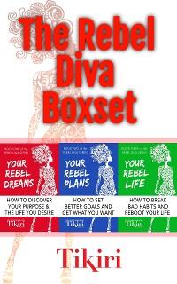 Cover The Rebel Diva Boxset