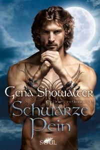Cover Die Herren der Unterwelt: Schwarze Pein
