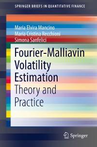 Cover Fourier-Malliavin Volatility Estimation