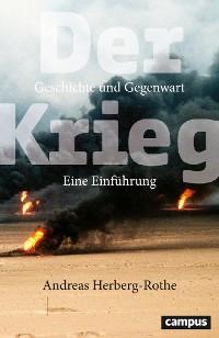 Cover Der Krieg