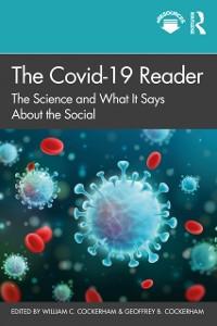 Cover Covid-19 Reader
