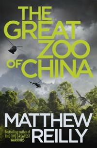 Cover Great Zoo Of China