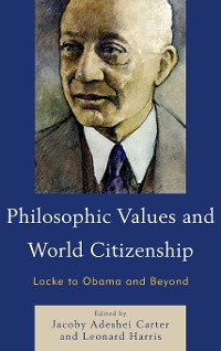Cover Philosophic Values and World Citizenship
