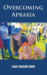 Cover Overcoming Apraxia