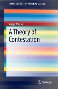 Cover A Theory of Contestation