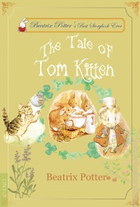 Cover The Tale of Tom Kitten