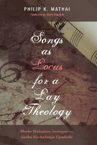Cover Songs as Locus for a Lay Theology