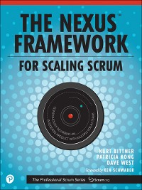 Cover The Nexus Framework for Scaling Scrum
