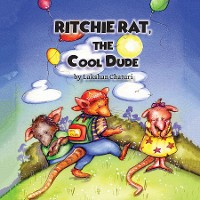 Cover Ritchie Rat the Cool Dude