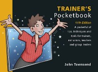 Cover Trainers pocketbook