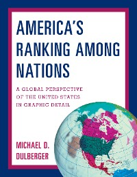 Cover America's Ranking Among Nations