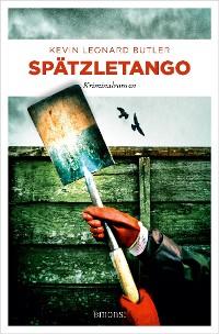 Cover Spätzletango
