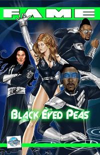 Cover FAME Black Eyed Peas: La Biographie Des Black Eyed Peas