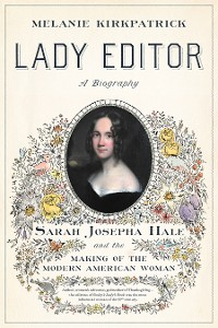 Cover Lady Editor
