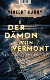 Cover Der Dämon von Vermont