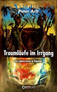 Cover Traumläufe im Irrgang