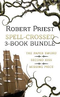 Cover Spell Crossed 3-Book Bundle