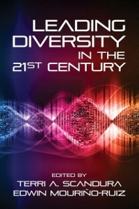 Cover Leading Diversity in the 21st Century