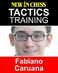 Cover Tactics Training - Fabiano Caruana
