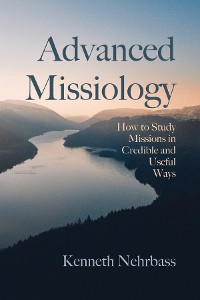 Cover Advanced Missiology