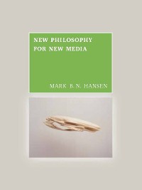 Cover New Philosophy for New Media