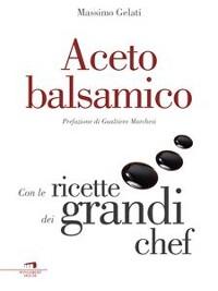 Cover Aceto balsamico