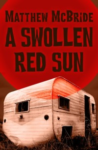 Cover Swollen Red Sun