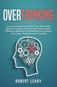 Cover Overthinking