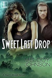 Cover Sweet Last Drop