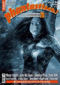 Cover phantastisch! Ausgabe 76 (4/2019)