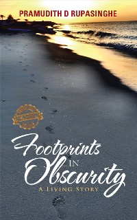 Cover Footprints in Obscurity