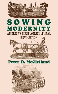 Cover Sowing Modernity