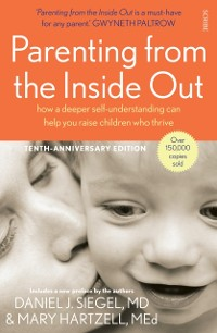 Cover Parenting from the Inside Out