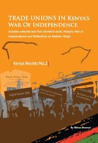 Cover Trade Unions in Kenya's War of Independence
