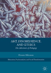 Cover Art, Disobedience, and Ethics