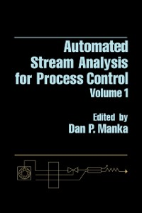 Cover Automated Stream Analysis for Process Control V1