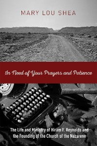 Cover In Need of Your Prayers and Patience