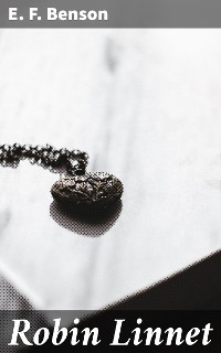 Cover Robin Linnet