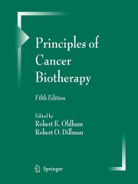 Cover Principles of Cancer Biotherapy
