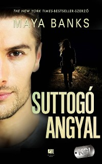Cover Suttogó angyal