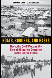 Cover Boats, Borders, and Bases