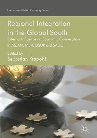 Cover Regional Integration in the Global South