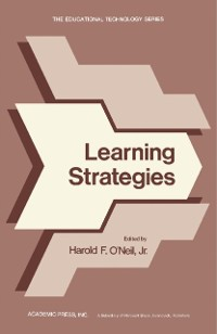 Cover Learning Strategies